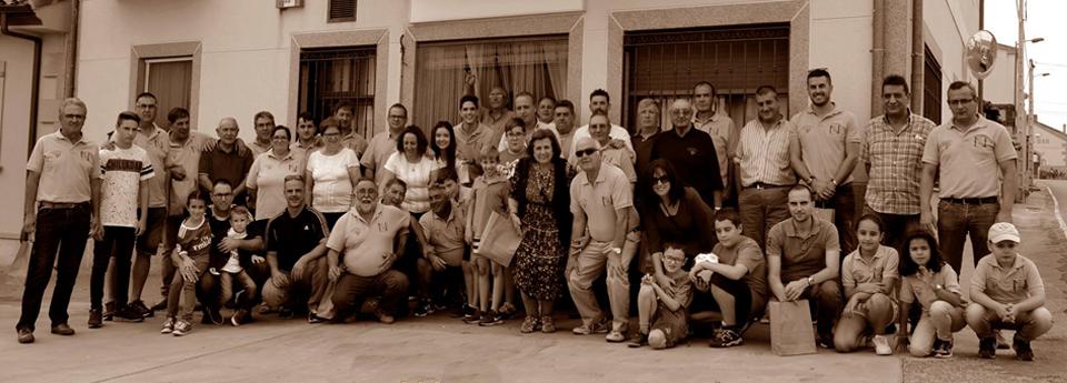 Fiesta 17 Aniversario